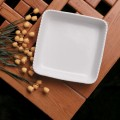 RECTANGULAR RIDGED PLATTER