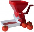 Tomato Strainer red by cucina pro