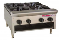 Heavy Duty Hot Plates gas burners