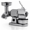 Fama Electric Cheese Grater Meat Grinder  combo made in Italy