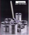BIL  Inox Tab opener made in Italy