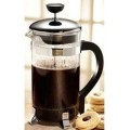 Classic 8 Cup Coffee Press chrome