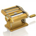 Deluxe Atlas Wellness Pasta Machine GOLD special Edition on sale