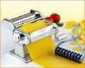 Atlas Pasta Machine with Pasta Cutter Set
