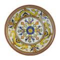 Le Souk Ceramique 9 Inch set of 4 Pasta Salad Bowl